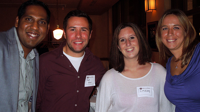 Chicago MarooNation Event: October 2015