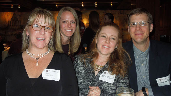Washington, D.C. MarooNation Event: December 2015