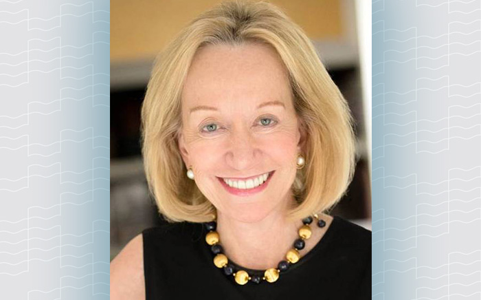 Doris Kearns Goodwin VIP Reception and Dinner - Public Affairs Conference