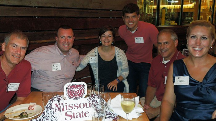 St. Louis MarooNation Event: December 2015