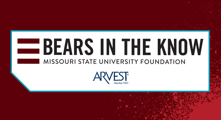 Bears in the Know Luncheon Series 2017-18